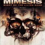 MIMESIS blu ray flat 150x150 Mimesis Clip Has Spirit Of Night Of The Living Dead