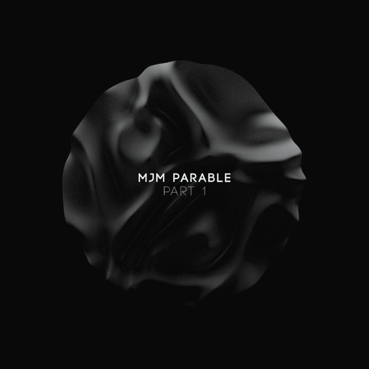 MJM's MJM Parables Part 1 Album Review