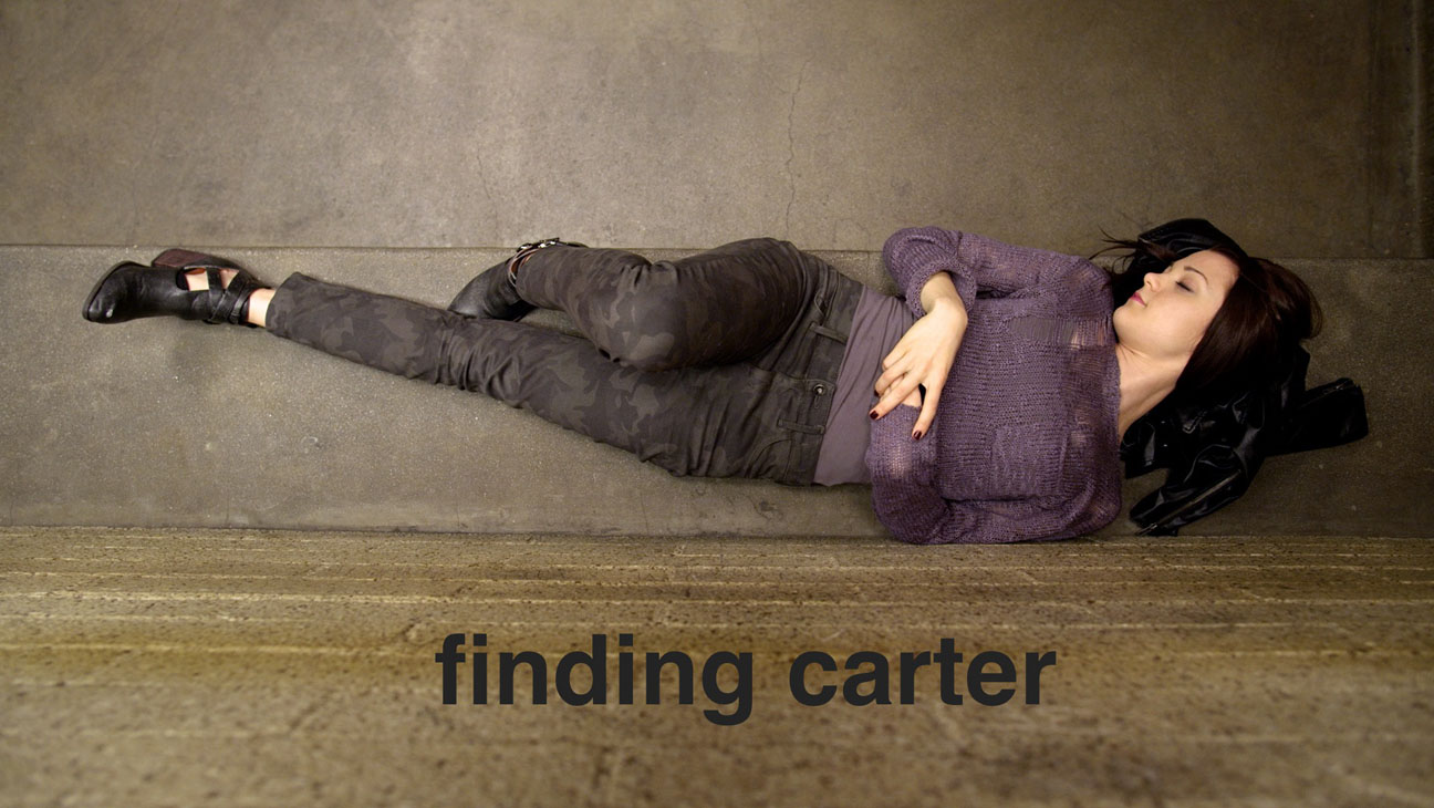 Finding Carter 1x04 Vose Dsiponible