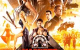 Machete Kills His Co-Stars In New Official Posters and Stills