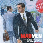 Mad Men Season Six Promotional Images Released