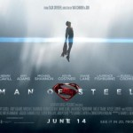 Man of Steel Banner B 150x150 First Official Movie Poster for Superman: Man of Steel