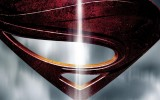 Man of Steel Epic Logo Poster