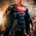 Man of Steel Epic Poster Official 150x150 Very Cool Fan Poster for Superman: Man of Steel