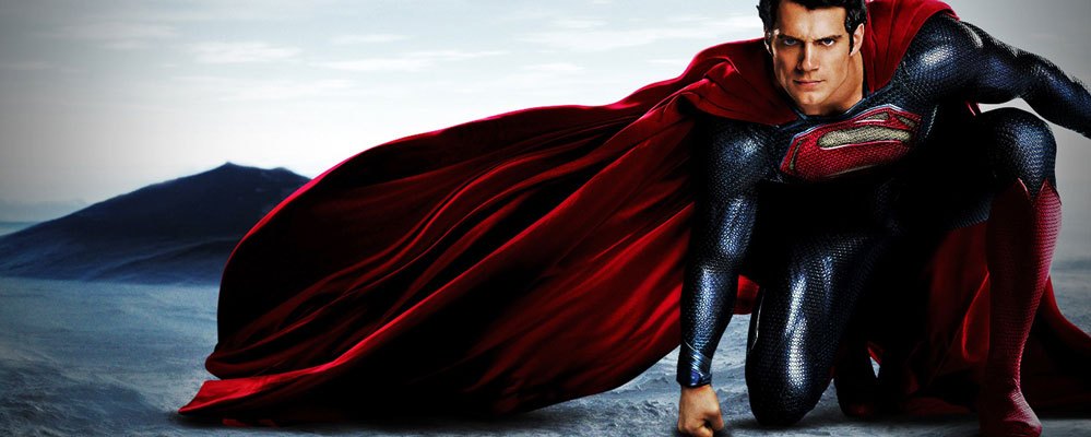 New Stills from Superman: Man of Steel
