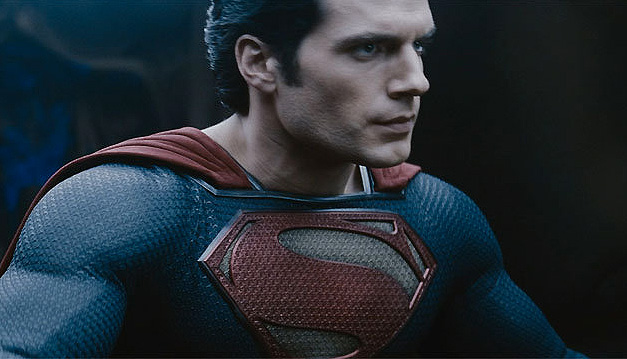 Man of Steel Featurette Check Out A New Superman: Man of Steel Featurette