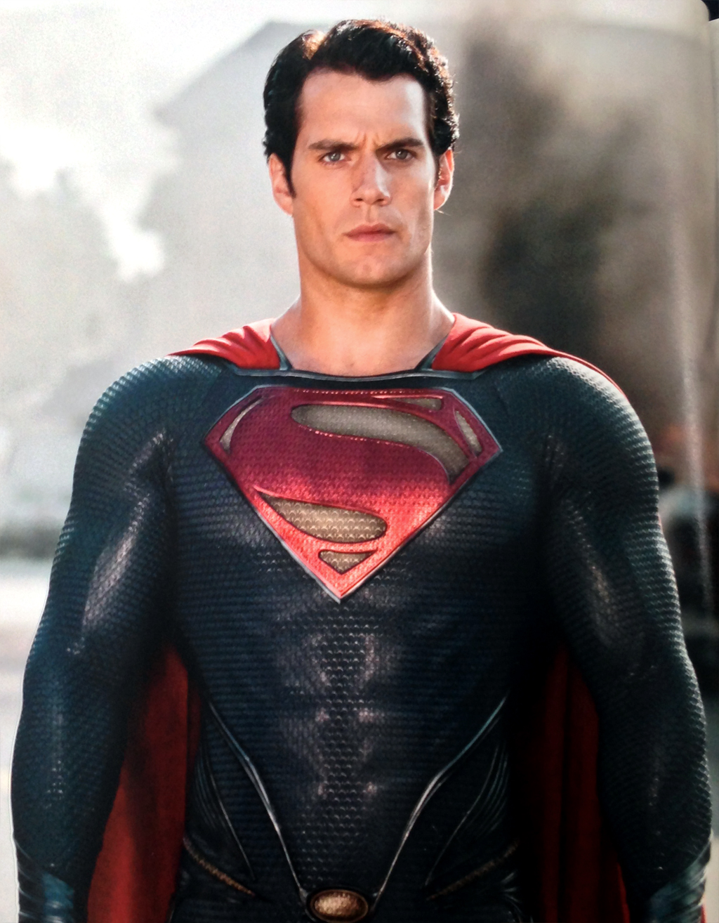 Kinox Man Of Steel