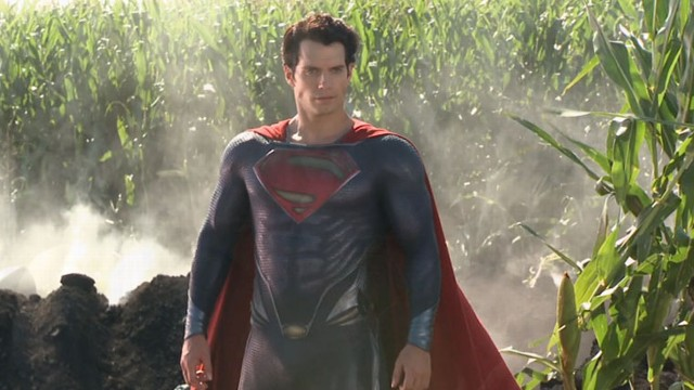 Man of Steel Nightline Interview Superman: Man of Steel Cast Interviewed on Nightline