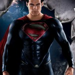Man of Steel Promo Featuring Henry Cavill 150x150 New Uncropped Superman: Man of Steel Photo