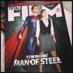 Man of Steel Total Film Cover 150x150 New Man of Steel Photo Featuring Amy Adams as Lois Lane