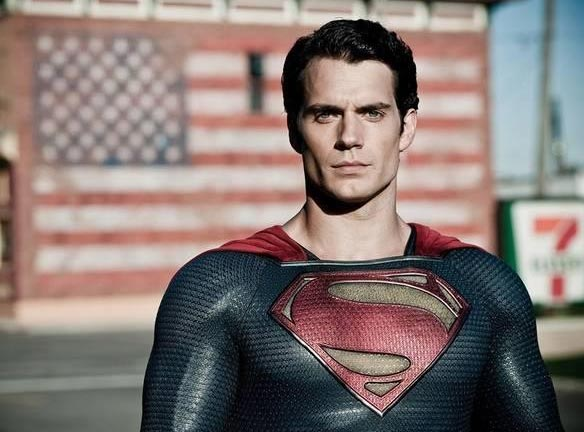 Man of Steel US Flag Bunch Of New TV Spots for Man of Steel Released