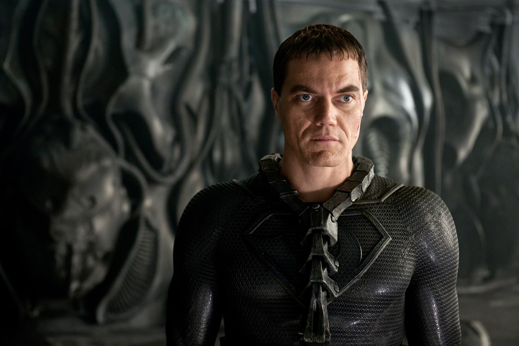 Man of Steel Zod1 The Final Superman: Man of Steel Trailer Hits