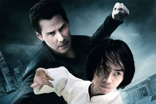 Man of Tai Chi Man of Tai Chi Blu ray Review