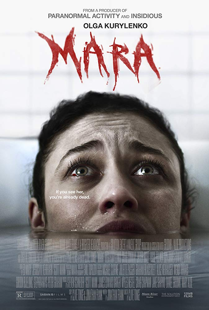 'Mara' Official Trailer