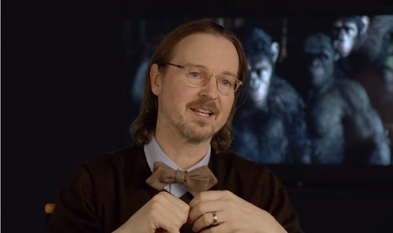 Matt Reeves-Dawn-of-Apes