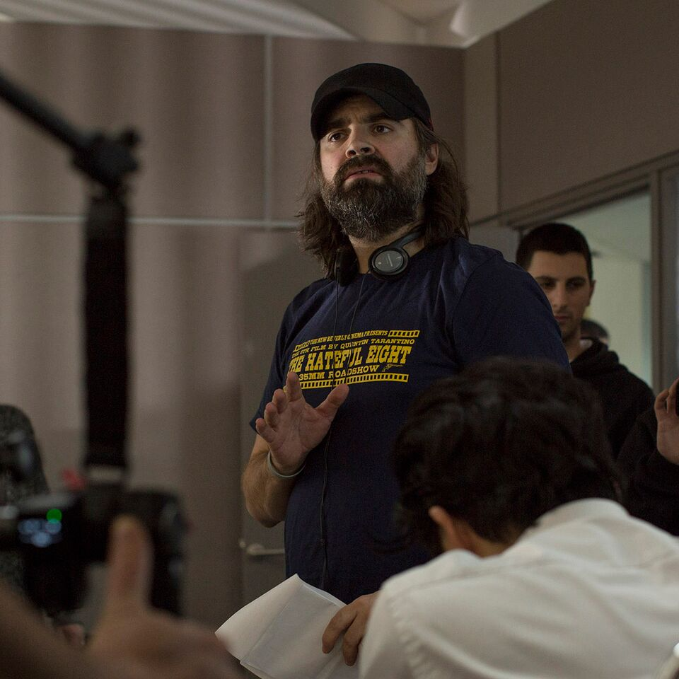 Mayhem Director Joe Lynch