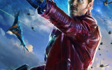 Meet Star Lord of Marvel's Guardians of the Galaxy In Poster