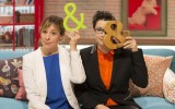 Mel and Sue-FilmOn-BBC