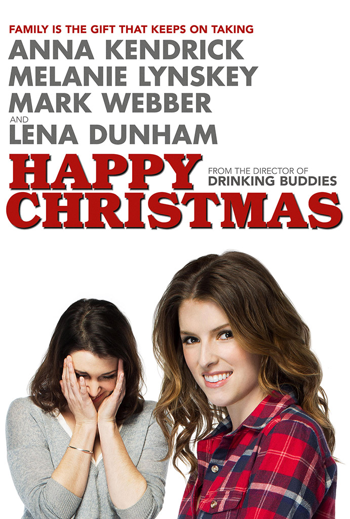 Melanie Lynskey Exclusive: Melanie Lynskey Talks Happy Christmas