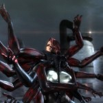 Metal Gear Rising Revengeance Boss Battle Gameplay 150x150 Metal Gear Rising Revengeance The Desperado Elite
