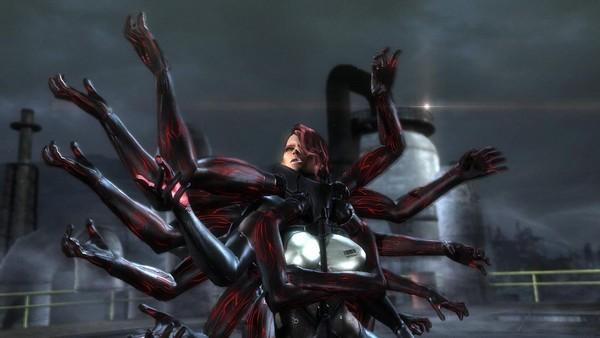 Image - Mistral (MGR).jpg - The Metal Gear Wiki - Metal