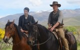 Michael Fassbender and Kodi Smit-McPhee Bond In Exclusive Slow West Special Features Clip