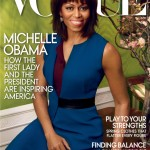 Michelle Obama Vogue 150x150 White House Banned Paparazzi Photos of Sasha and Malia Obama on Hawaii Beach