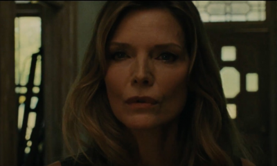 Michelle Pfeiffer mother Clip