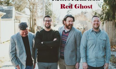 Miles Maxwell's Red Ghost