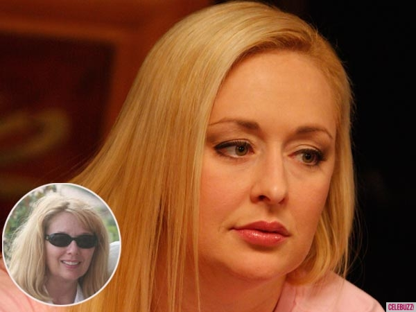Mindy McCreadys Mom Speaks Out on Daughters Apparent Suicide Mindy McCreadys Mom Speaks Out on Daughters Apparent Suicide