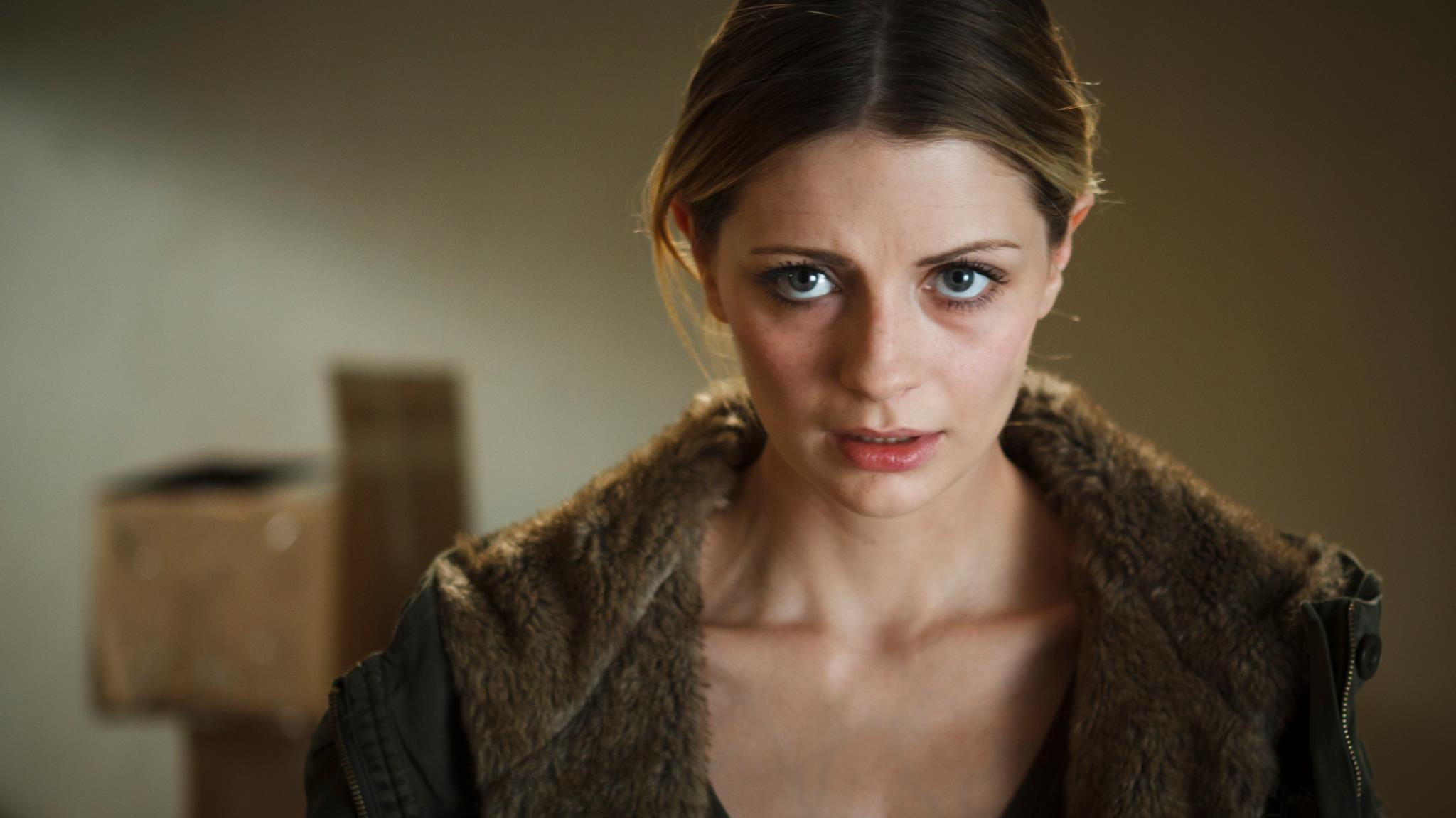 Mischa Barton Stars in Apartment 1303 3D