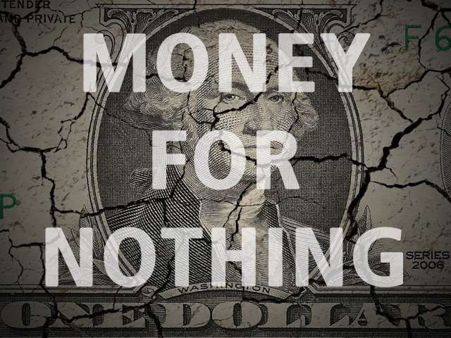 Money For Nothing Inside the Federal Reserve Movie
