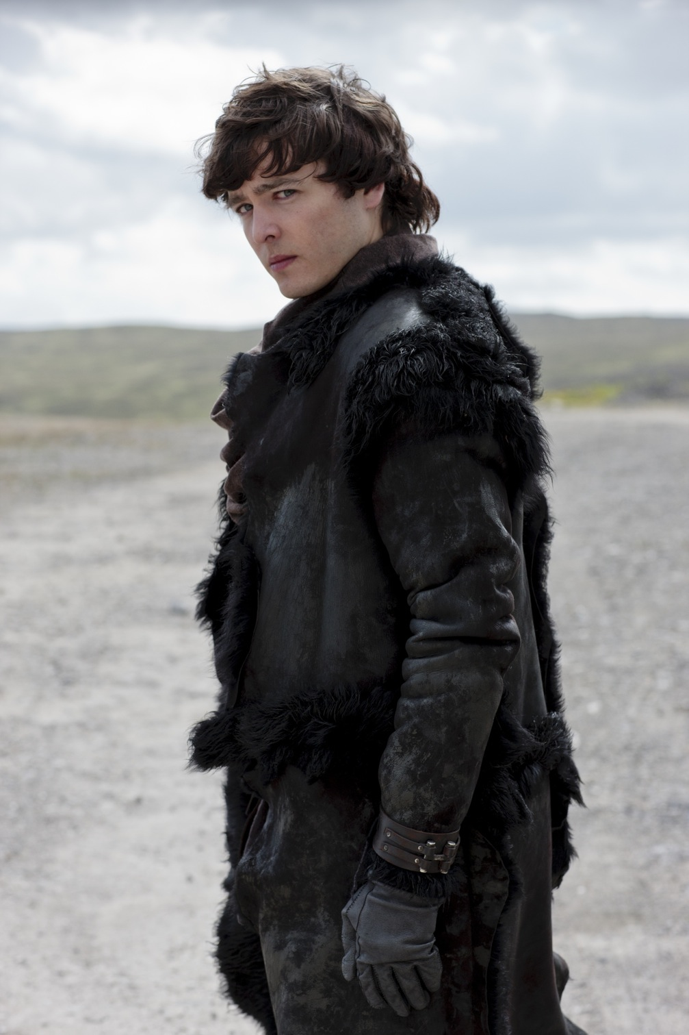 Mordred Second Part To Merlin Premiere Airs Tonight On SyFy