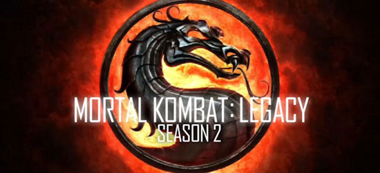 Mortal Kombat Legacy 2 Interview: Mortal Kombat: Legacy II Producer Lance Sloane