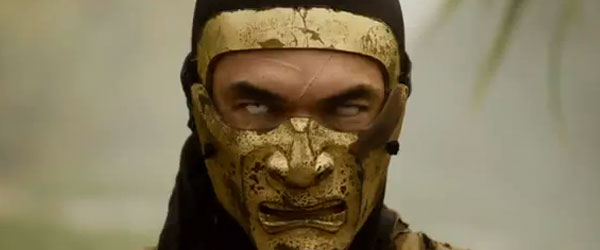 Mortal Kombat Legacy 2 Scorpion Interview: Mortal Kombat: Legacy II Producer Lance Sloane