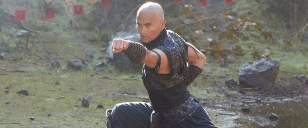 Mortal Kombat Legacy 2 Still Interview: Mortal Kombat: Legacy II Producer Lance Sloane