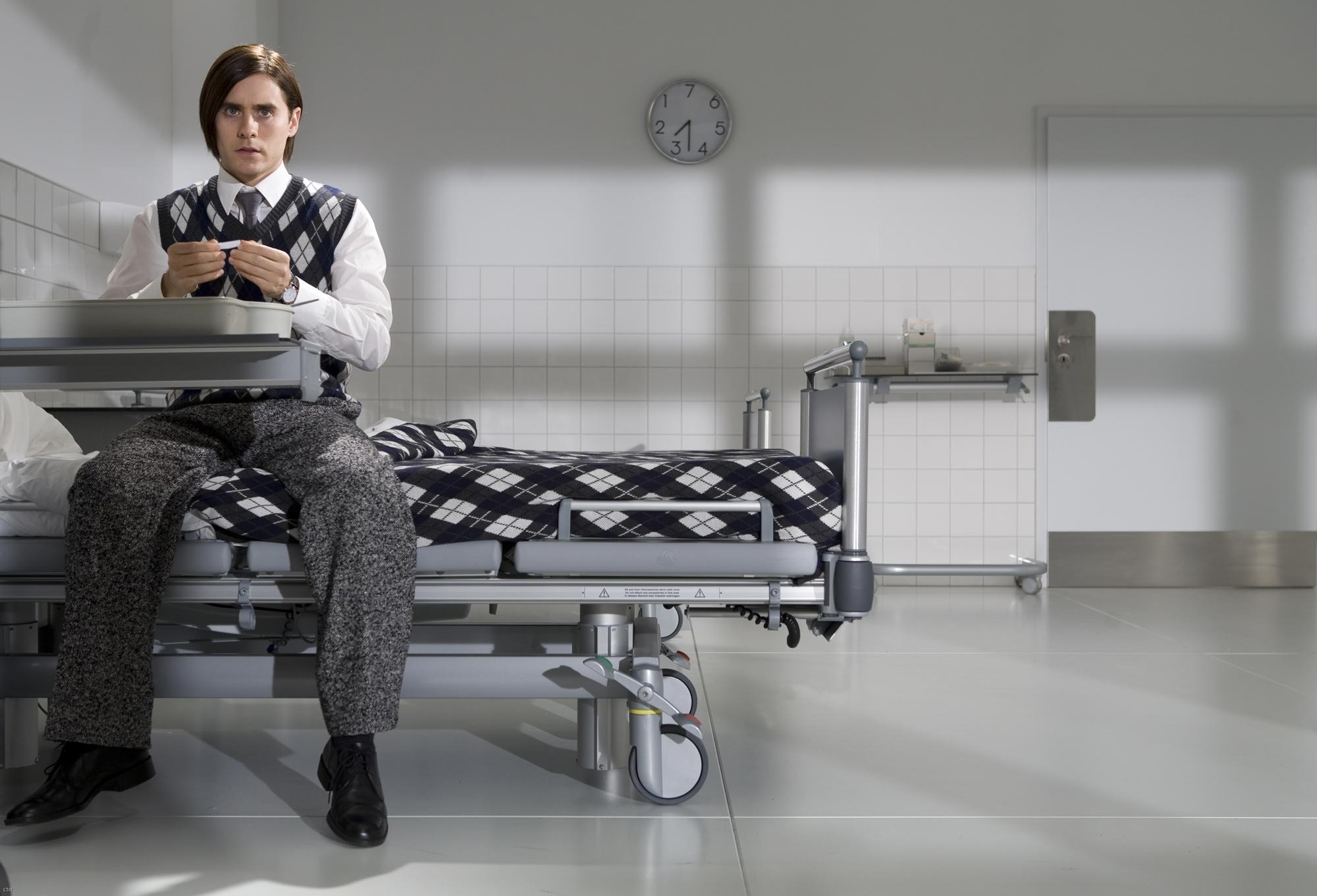 Mr Nobody Movie