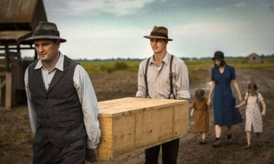 Mudbound Movie