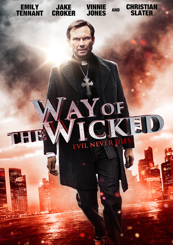 Murder Is Unleashed in Way of the Wicked Blu ray and DVD Releasee Murder Is Unleashed in Way of the Wicked Blu ray and DVD Release