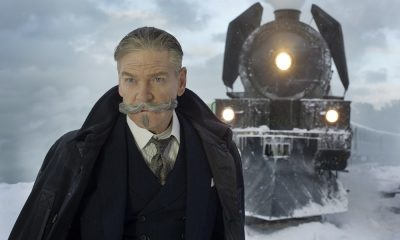 Murder on the Orient Express (2017)Kenneth Branagh