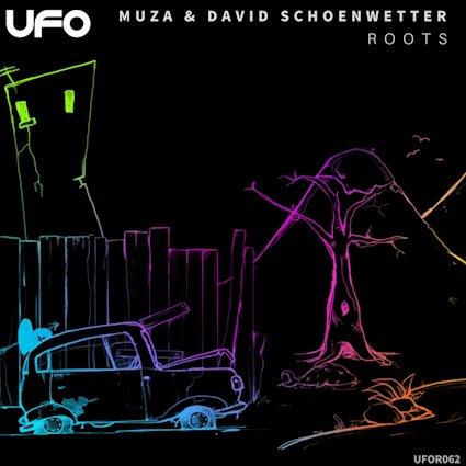 """Roots"" by Muza & David Schoenwetter"