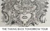 Hip Hop Artist Chuckie Campbell Announces His Taking Back Tomorrow Tour
