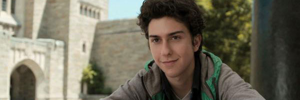 Nat Wolff Admission 2 Interview: Admission's Nat Wolff