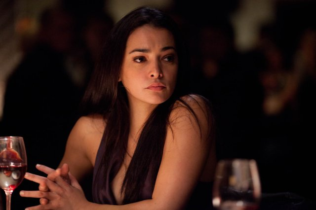 Natalie Martinez Broken City Interview: Natalie Martinez Discusses Broken City