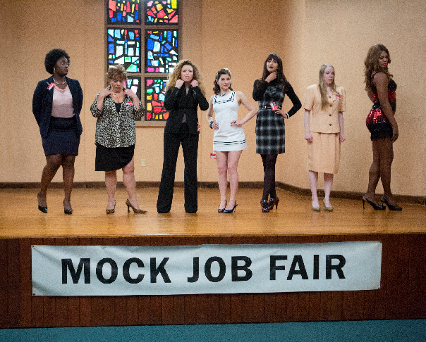 Netflix's Orange is the New Black Season 2 Photo