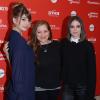 Never Goin' Back Sundance World Premiere Red Carpet