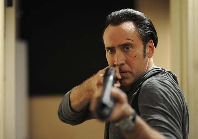 Nicholas Cage Releases Rage On Blu ray and Digital Download Nicholas Cage Will Unleash His Rage on Blu ray and Digital Download