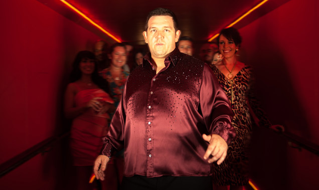 Nick Frost Unleashes Cuban Fury in Comedys New Trailer Nick Frost Unleashes Cuban Fury in Comedys New Trailer