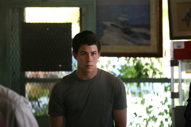 Nick Jonas Learns to be Careful What You Wish For in Thriller's DVD Release