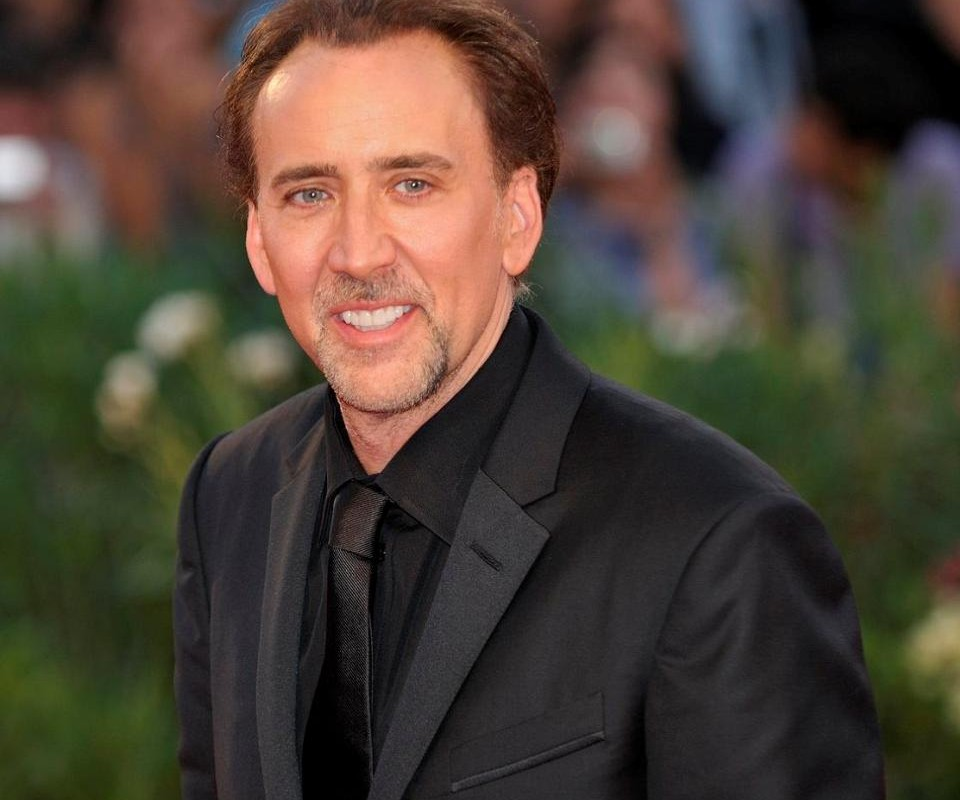 Nicolas Cage Signs On To Supernatural Horror Thriller Hotel 33